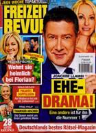 Freizeit Revue Magazine Issue NO 10