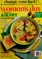 Womans Day Magazine Issue 03