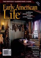 Early American Life Magazine Issue 02