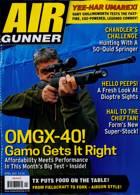 Air Gunner Magazine Issue APR 21