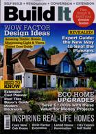 Build It Magazine Issue APR 21