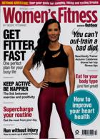Womens Fitness Magazine Issue MAR 21