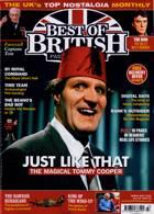Best Of British Magazine Issue MAR 21