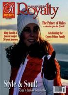 Royalty Magazine Issue VOL28/2