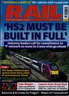 Rail Magazine Issue 24/02/2021
