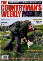 Countrymans Weekly Magazine Issue 24/02/2021