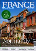 France Magazine Issue APR 21