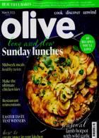 Olive Magazine Issue MAR 21