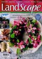 Landscape Magazine Issue APR 21