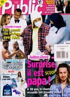 Public French Magazine Issue NO 923