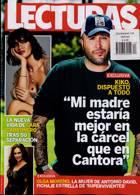 Lecturas Magazine Issue NO 3600