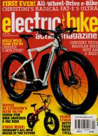 Electric Bike Action Magazine Issue APR 21
