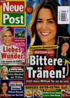 Neue Post Magazine Issue NO 13