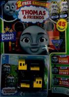 Thomas & Friends Magazine Issue NO 794