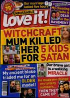 Love It Magazine Issue NO 782