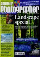 Amateur Photographer Magazine Issue MAY 21