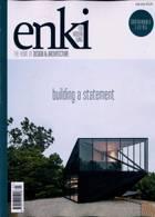 Enki Magazine Issue JUL 21