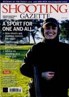 Shooting Gazette Magazine Issue MAR 21