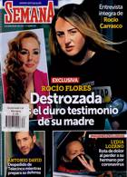 Semana Magazine Issue NO 4234
