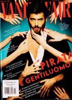 Vanity Fair Italian Magazine Issue NO 21014