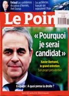 Le Point Magazine Issue NO 2536