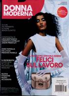 Donna Moderna Magazine Issue NO 14