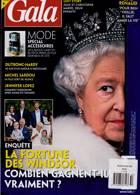 Gala French Magazine Issue NO 1450