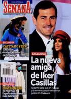 Semana Magazine Issue NO 4233