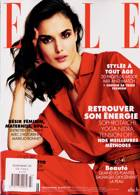 Elle French Weekly Magazine Issue NO 3927