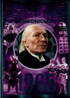 Doctor Who Bookazine Magazine Issue NO 24