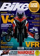 Bike Monthly Magazine Issue APR 21