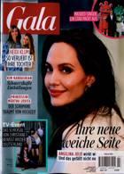 Gala (German) Magazine Issue 07