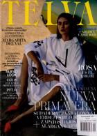 Telva Magazine Issue NO 982