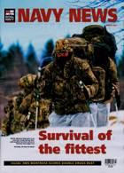 Navy News Magazine Issue MAR 21