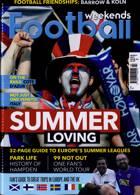 Football Weekends Magazine Issue MAR 21