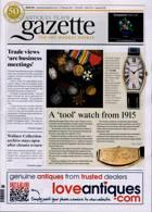Antique Trades Gazette Magazine Issue 81