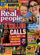 Real People Magazine Issue NO 9