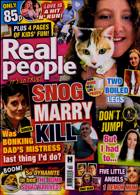Real People Magazine Issue NO 10