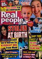 Real People Magazine Issue NO 11