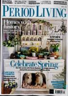 Period Living Magazine Issue APR 21