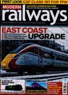 Modern Railways Magazine Issue MAR 21