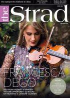 Strad Magazine Issue MAR 21