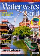 Waterways World Magazine Issue APR 21
