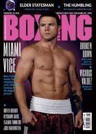Boxing News Magazine Issue 25/02/2021