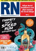 Retail Newsagent Magazine Issue 26/02/2021