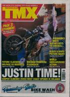 Trials & Motocross News Magazine Issue 25/02/2021