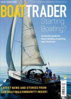 Boat Trader Magazine Issue MAR 21