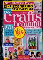Crafts Beautiful Magazine Issue MAR 21