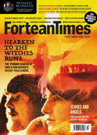 Fortean Times Magazine Issue MAR 21