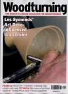 Woodturning Magazine Issue WT354